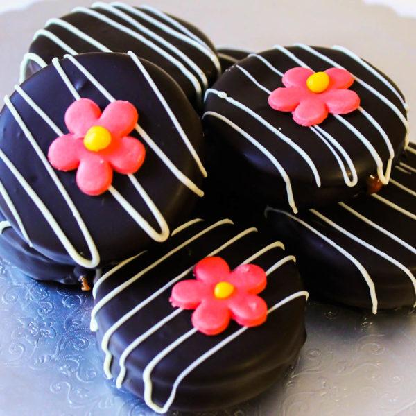 alfajores caprichitos dulces