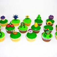 cupcake-plantas-vs-zombies-caprichitos-dulces