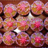 cupcakes celiaco personalizados caprichitos dulces