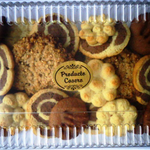 galletas surtidas caprichitos dulces
