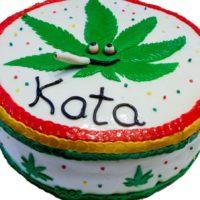 torta-marihuana-caprichitos-dulces