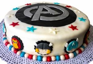 torta-avengers-caprichitos-dulces