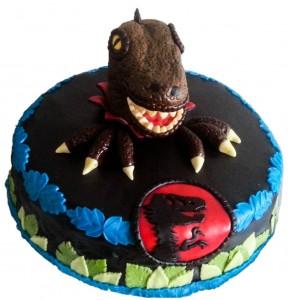 torta-jurasic-park-caprichitos-dulces