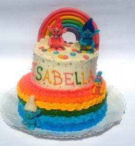 torta-troll-caprichitos-dulces